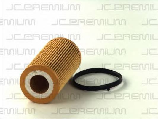 Масляные фильтры Фільтр масляний JCPREMIUM арт. B1V008PR