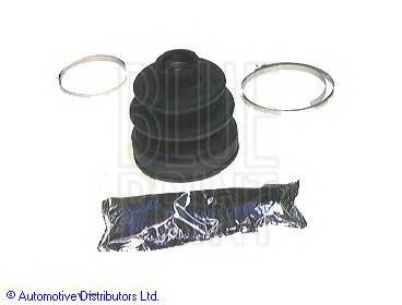 Пильник ШРУС гумовий  змазка BLUEPRINT ADC48156