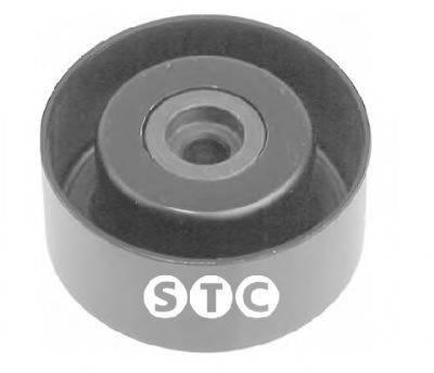 Ролик (метал) натяжной ремня генератора PSA DW8/TU3JP/TU5JP4 60x26.5x8 STC T405488