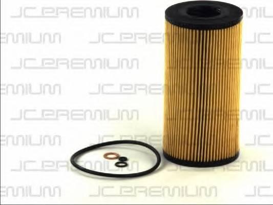 Масляные фильтры Фільтр масляний JCPREMIUM арт. B1B003PR