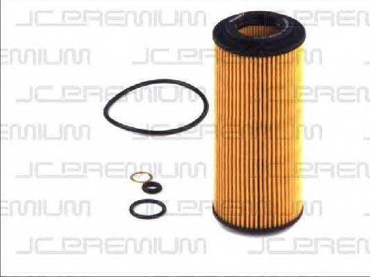 Масляные фильтры Фільтр масляний JCPREMIUM арт. B1B024PR