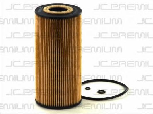 Масляные фильтры Фільтр масляний JCPREMIUM арт. B1M001PR