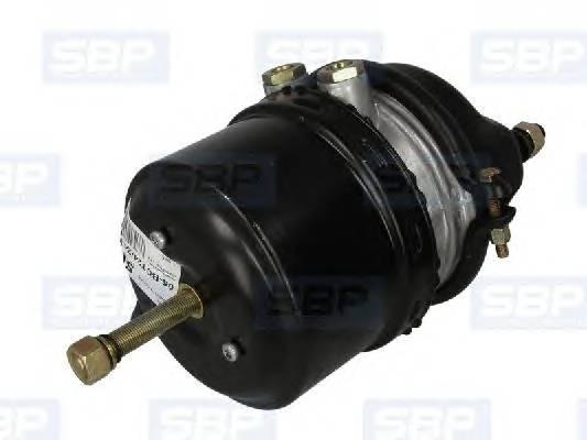 Гальмвний енергоакумулятор SBP 05BCT2424K01
