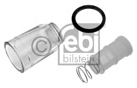 Топливные фильтры Топливный фильтр FEBIBILSTEIN арт. 08754