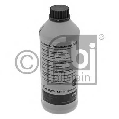 Антифриз Антифриз фиолетовый G-13  1,5л FEBIBILSTEIN арт. 38200