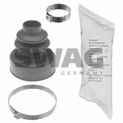 Пильник ШРУС гумовий  змазка SWAG 70914906