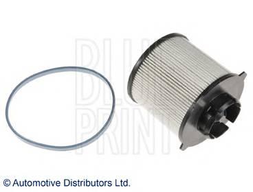 Топливные фильтры Топливный фильтр BLUEPRINT арт. ADG02369