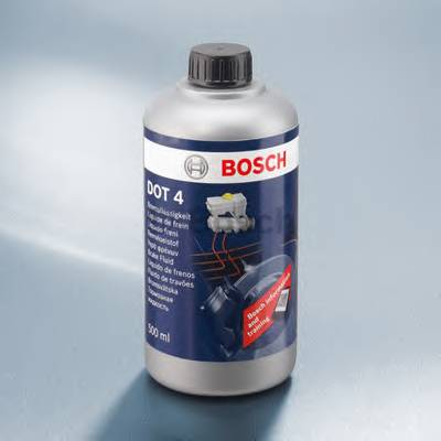 Тормозные жидкости Гальмівна рідина Bosch BOSCH арт. 1987479106