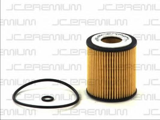 Масляные фильтры Фільтр масляний JCPREMIUM арт. B13022PR
