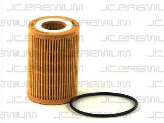 Масляные фильтры Фільтр масляний JCPREMIUM арт. B14013PR