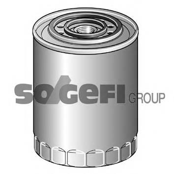 Масляные фильтры Фільтр масляний PURFLUX арт. LS235