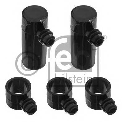 OIL PUMP KIT FEBI 11549