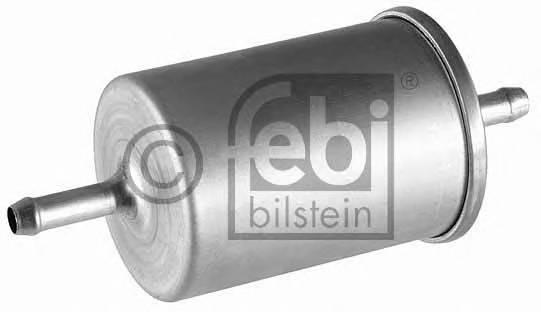 Топливные фильтры Топливный фильтр FEBIBILSTEIN арт. 17637