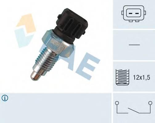 Выключатель сигнала з/хода FAE 40660