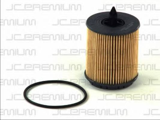 Масляные фильтры Фільтр масляний JCPREMIUM арт. B1X022PR