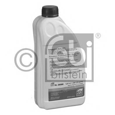 Антифриз 1.5 L (зеленый) FEBIBILSTEIN 26580