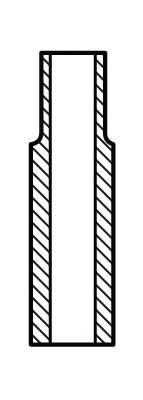 Втулка напр кл вп Leg2/16 Lc1,8/16 90502079          (большие) VAG96137 AE VAG96137