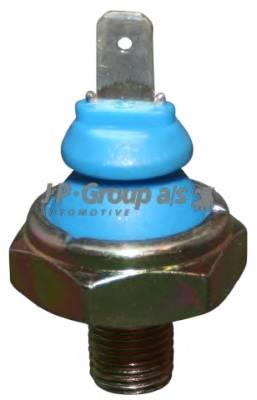 Датчик давления масла JPGROUP 1193500400