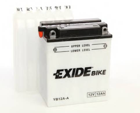 EXIDE - YB12AA 0