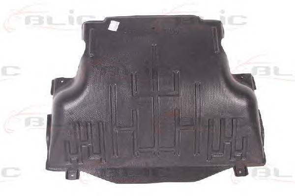 Защита двигателя пластиковая MB 901/902/903/904/905 BLIC 6601023546861P