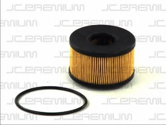 Масляные фильтры Фільтр масляний JCPREMIUM арт. B1G024PR