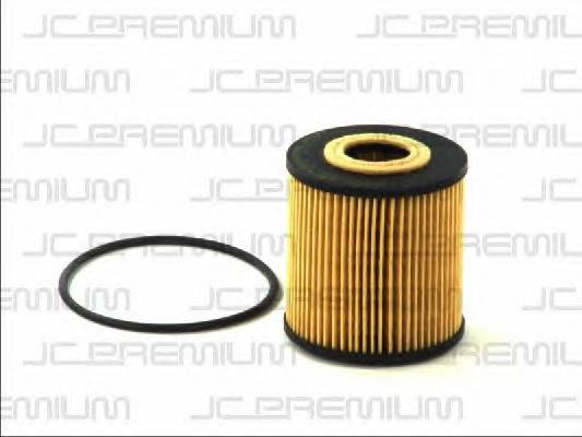 Масляные фильтры Фільтр масляний JCPREMIUM арт. B1V007PR