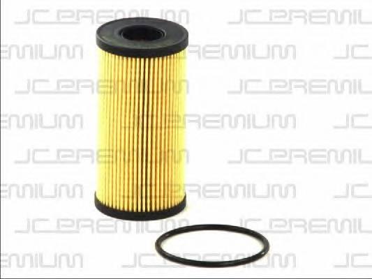Масляные фильтры Фільтр масляний JCPREMIUM арт. B1X031PR