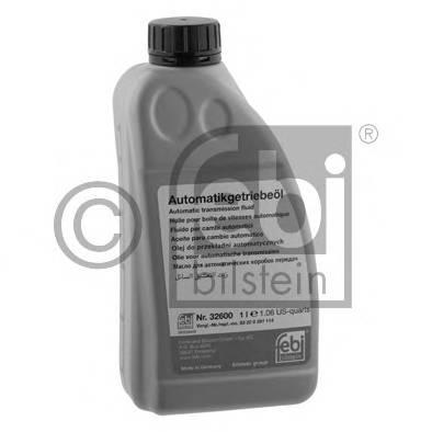Моторные масла Трансмісійна олива ATF FEBIBILSTEIN арт. 32600