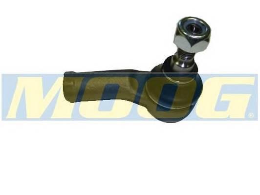 Наконечники рулевой тяги Рульовий наконечник MOOG арт. FDES1535