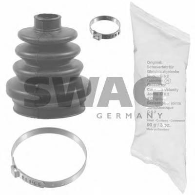 Пильник ШРУС гумовий  змазка SWAG 40902871