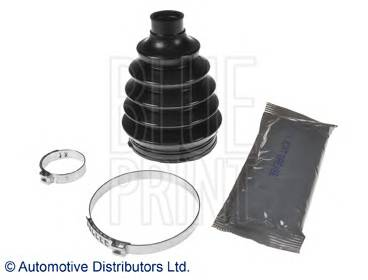 Пильник ШРУС пластиковий  змазка BLUEPRINT ADT381110