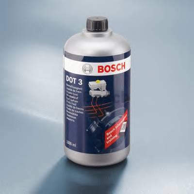 Тормозные жидкости Гальмівна рідина Bosch BOSCH арт. 1987479101