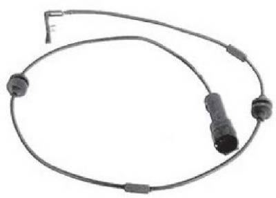Датчик гальмівних колодок Opel Omega B 1 Kmpl METALCAUCHO 02115