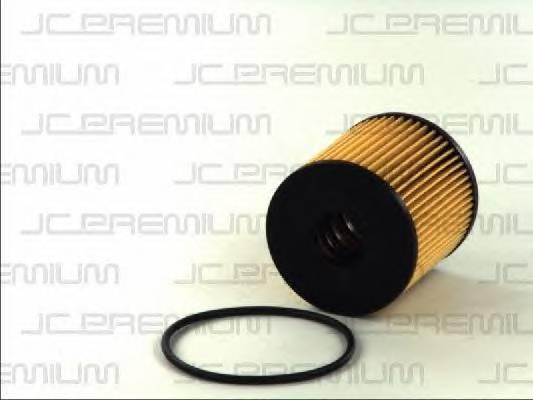 Масляные фильтры Фільтр масляний JCPREMIUM арт. B11021PR