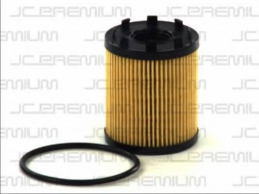 Масляные фильтры Фільтр масляний JCPREMIUM арт. B18011PR