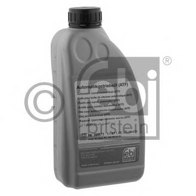Моторные масла Трансмісійна олива ATF FEBIBILSTEIN арт. 08971