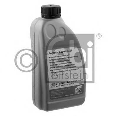 Моторные масла Трансмісійна олива ATF FEBIBILSTEIN арт. 33889