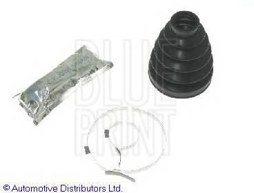 Пильник ШРУС гумовий  змазка BLUEPRINT ADT38125