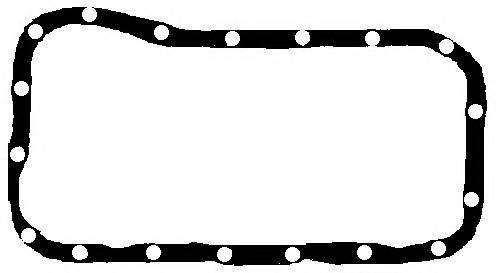 Прокладка, маслянный поддон BGA OP3399