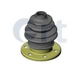 Пильник ШРУС гумовий  змазка ERT 500029