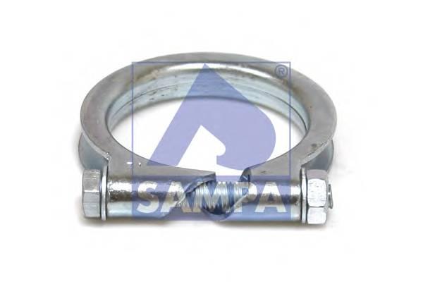 МС Хомут глушителя МБ Спринтер CDI 515   906 995 02 02 Sampa SAMPA 100206