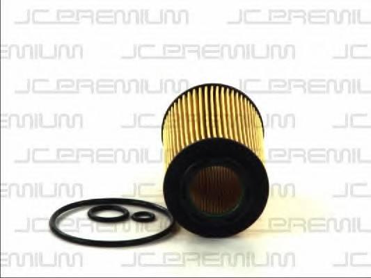 Масляные фильтры Фільтр масляний JCPREMIUM арт. B14011PR