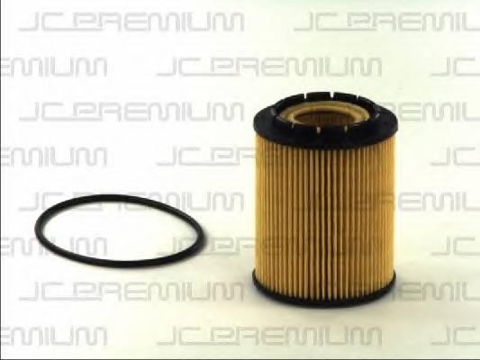 Масляные фильтры Фільтр масляний JCPREMIUM арт. B1W028PR