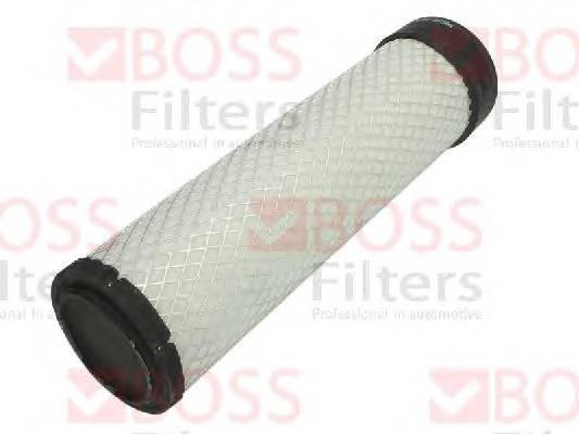 Воздушные фильтры Фільтр повітря BOSSFILTERS арт. BS01077