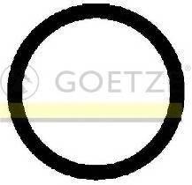 Прокладка коллектора впускного GOETZE 5002782300