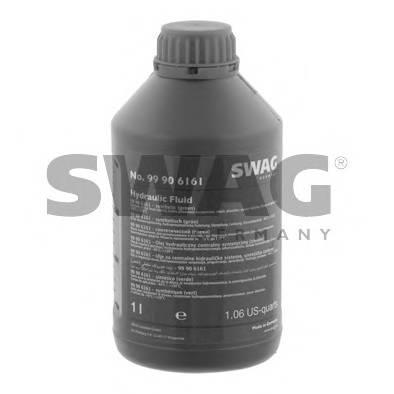 Масло трансмиссионное ГУР  1л VW/AUDI/OPEL синтетика SWAG 99906161