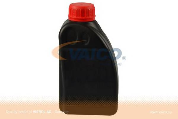 Гальмівна рідина DOT4 PLUS class SL6 (+ESP) 0.5L VAICO V600235
