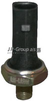 Датчик давления масла JPGROUP 1193500800