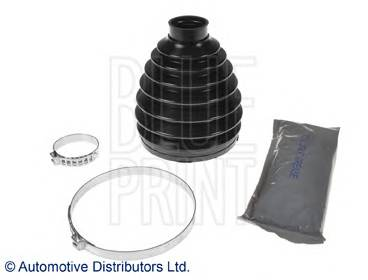 Пильник ШРУС пластиковий  змазка BLUEPRINT ADC48163
