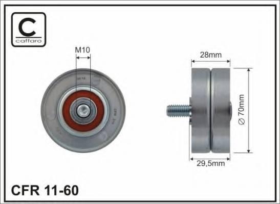 CAFFARO 1160